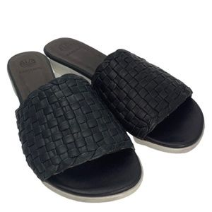 NWT Coclico Fir Slide Sandal